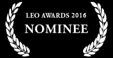 Leo Awards Nominee 2016