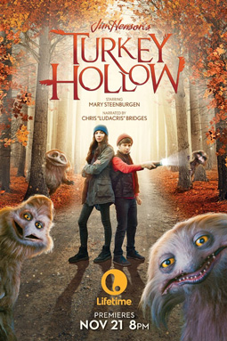Turkey Hollow