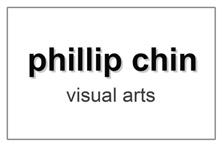 Phillip Chin Visual Arts