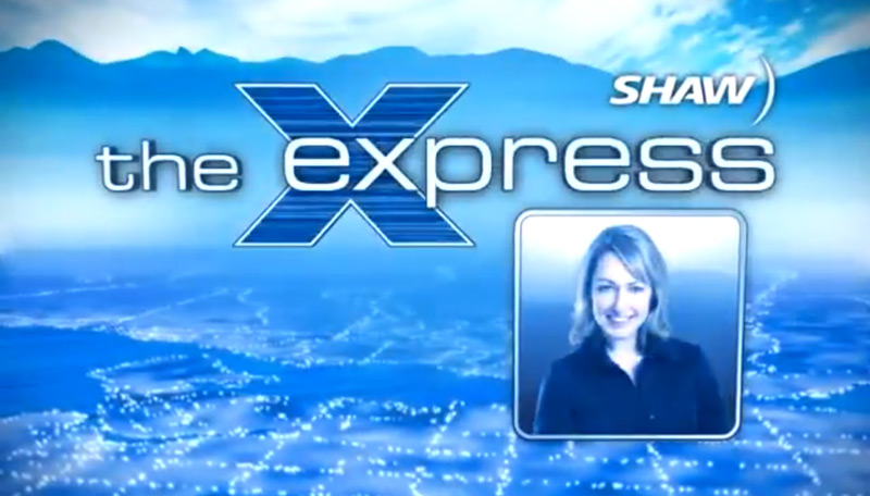 2010 The Express - part 1