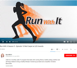 Run with It - Novus TV