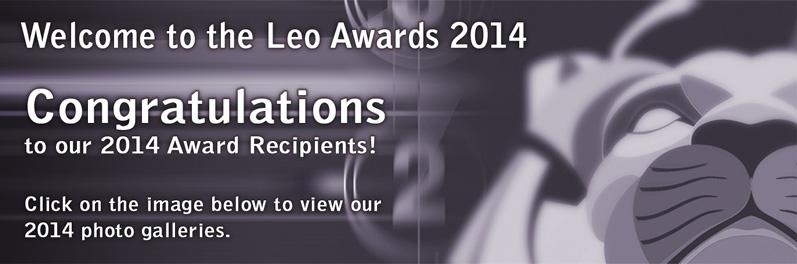 Leo Awards 2014