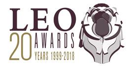 Leo Awards 2018