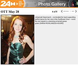24hrs Gallery May 28