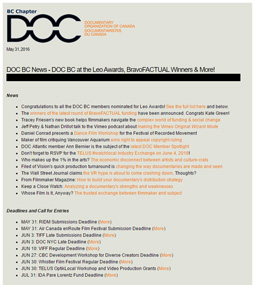 DOC BC