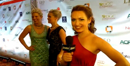 Leo Awards 2012 on The Express June 8, 2012 Part 1