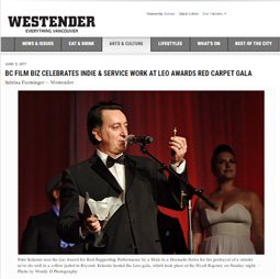 Westender: Arts & Culture