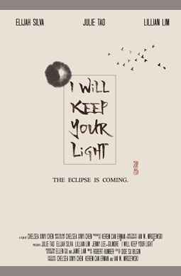 I Will Keep Your Light