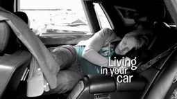 Living_In_Your_Car