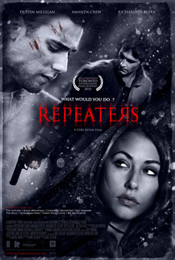 Repeaters