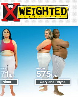 X-Weighted: Families