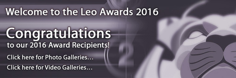 Congratulations Nominees 2016!