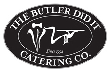 The Butler Did It Catering