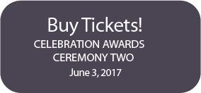 Celebration Awards Ceremony Two