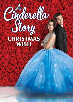 A Cinderella Story: Christmas Wish