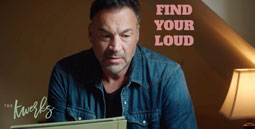 Find Your Loud by The Kwerks