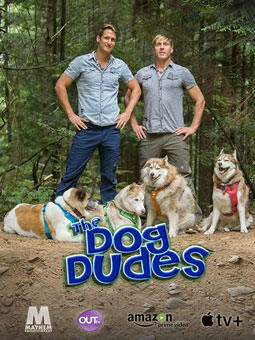 The Dog Dudes