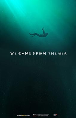 We Came From The Sea