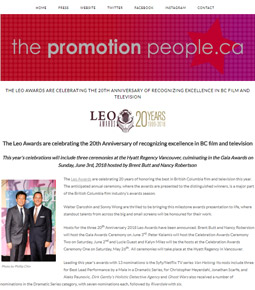 The Promotion People