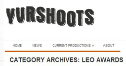 LEO AWARDS: Film BECOMING REDWOOD & TV series CONTINUUM & ARCTIC AIR Top the Nominations