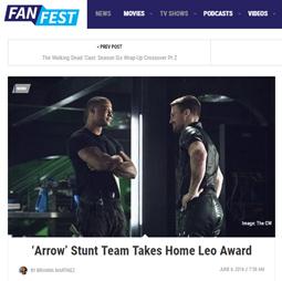Fanfest.com