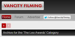 Archive for the 'The LEO AWARDS' Category
