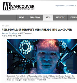 WE Vancouver