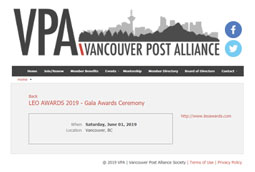 Vancouver Post Alliance