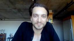 The Permanent Rain Press Interview with Richard Harmon